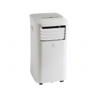 Electrolux Portable Air Conditioning EXP08CN1W6 8000BTU / 2.1kw 240V~50Hz